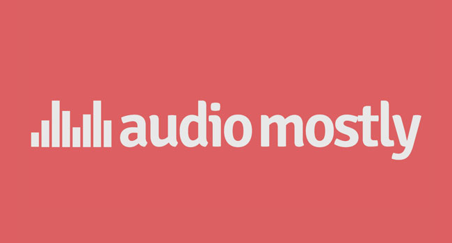 MaSK will be hosting the next Audio Mostly conference in September/October 2014
